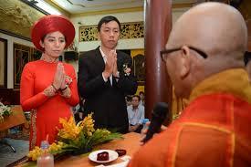 Những tập tục cưới của Việt Nam