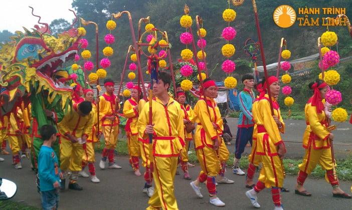 Nguồn gốc và bản chất của lễ hội