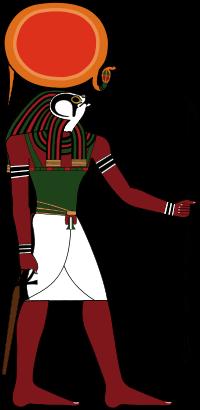 Nữ  thần Isis người Mẹ của người Ai Cập