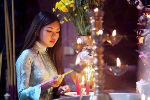 Bài khấn cho lễ tết đoan ngọ