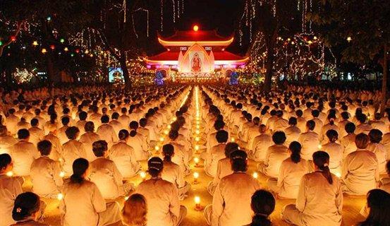 Hương sạch Tâm Linh được trao sứ mệnh bảo tồn vẻ đẹp văn hoá tâm linh.