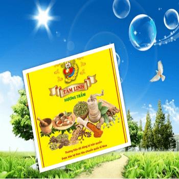 Hương sạch Tâm Linh lưu giữ nét đẹp truyền thống người Việt xưa.